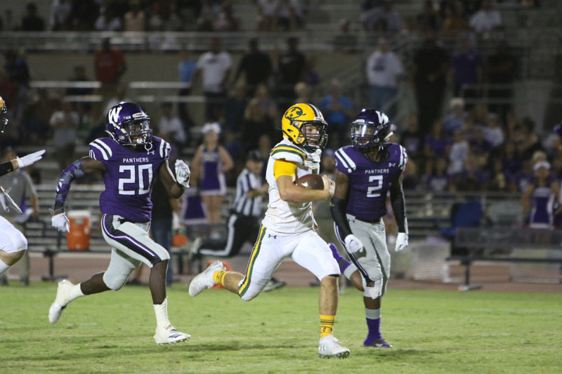 Vikings hold off Panthers, improve to 2-0 | Kingsburg