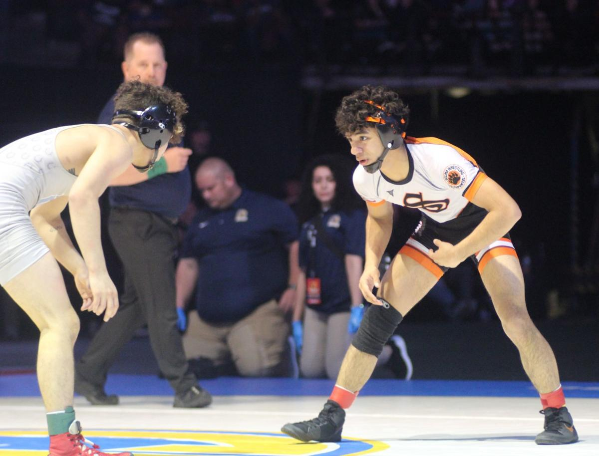 CIF State Wrestling Championships