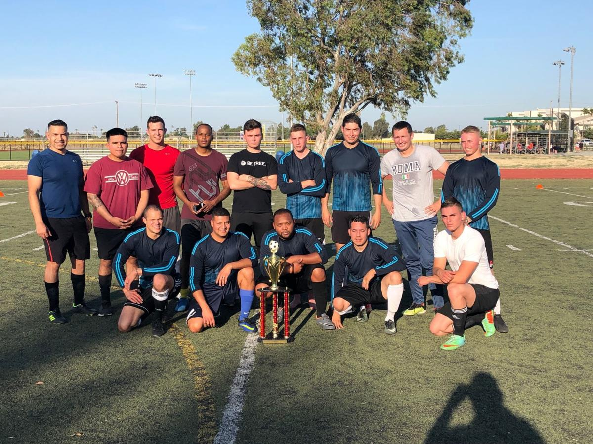 VFA 125 defends its title in 3-2 victory