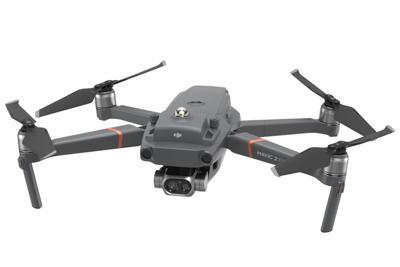 Selma Police: Drones