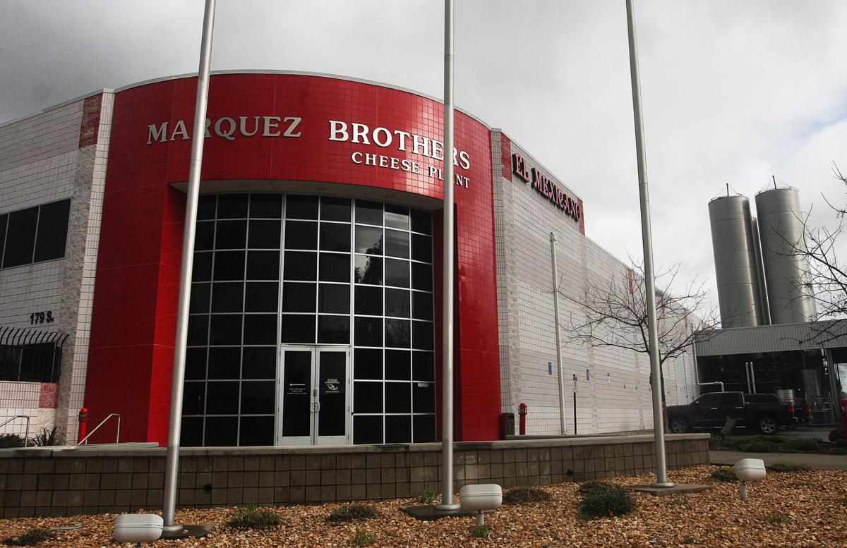 Marquez Brothers sued for discrimination