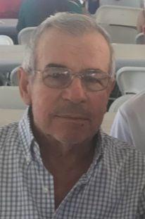 """Jose """"Joe"""" Pacheco"""