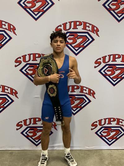 Richard Figueroa wins Super 32