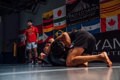 Alex Perez moves past UFC 250 win, awaits his next fight