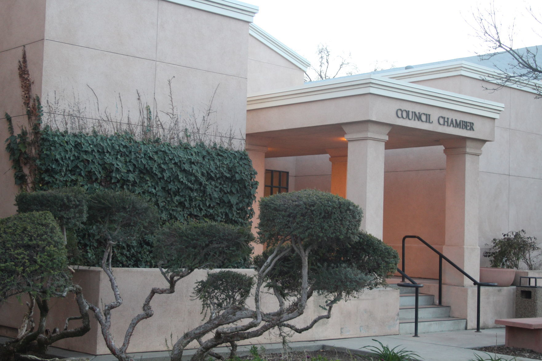 xyz Lemoore City Council Chambers