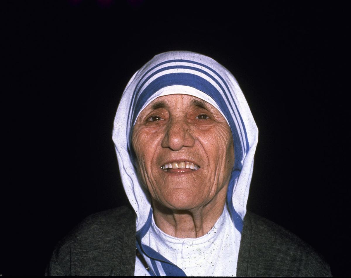 Teresa Bojaxhiu