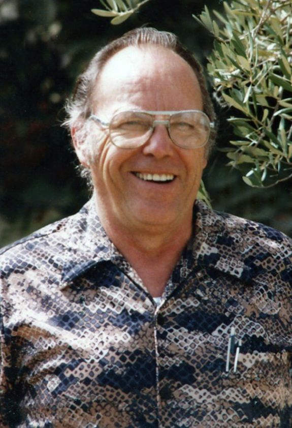 Carrol Eugene Rice