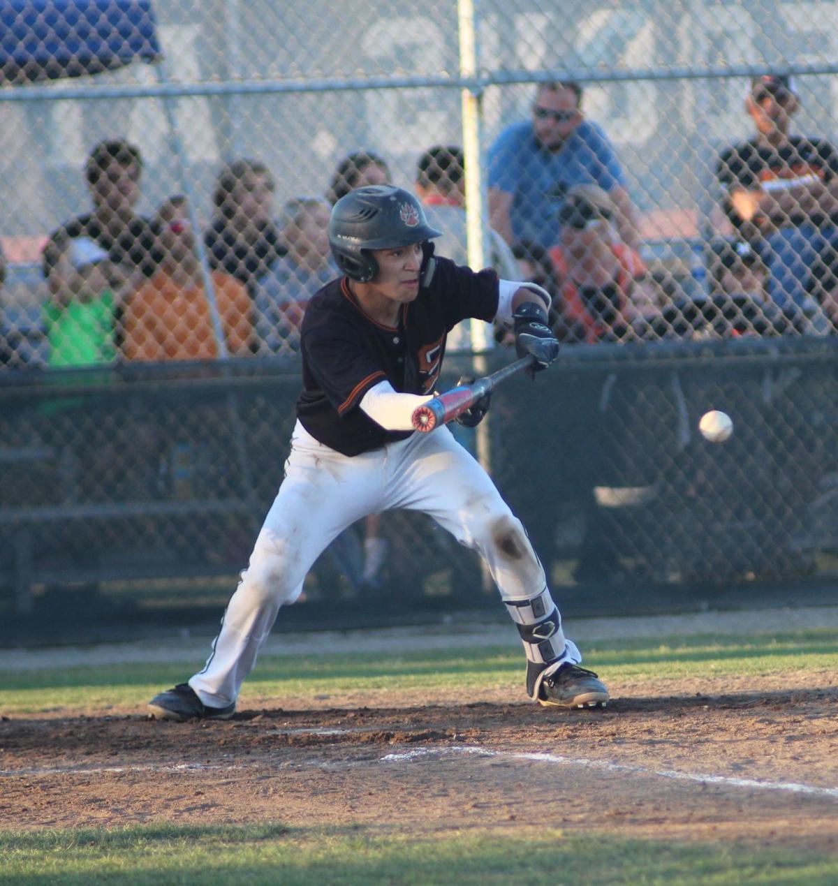 City/County baseball