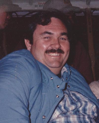 Johnny Alberto Squire