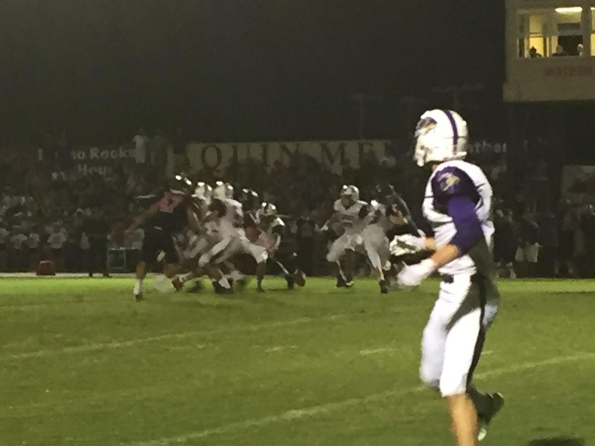 Tigers come up short in shootout