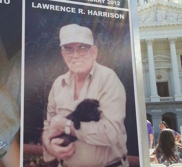 Lawrence Harrison