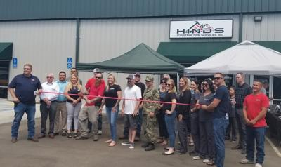Hinds Reopening