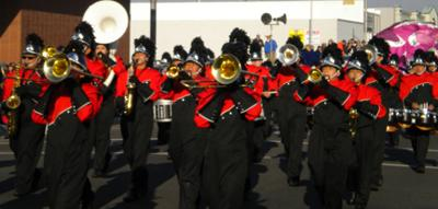 Selma Rotary Marching Band Festival is Oct. 26