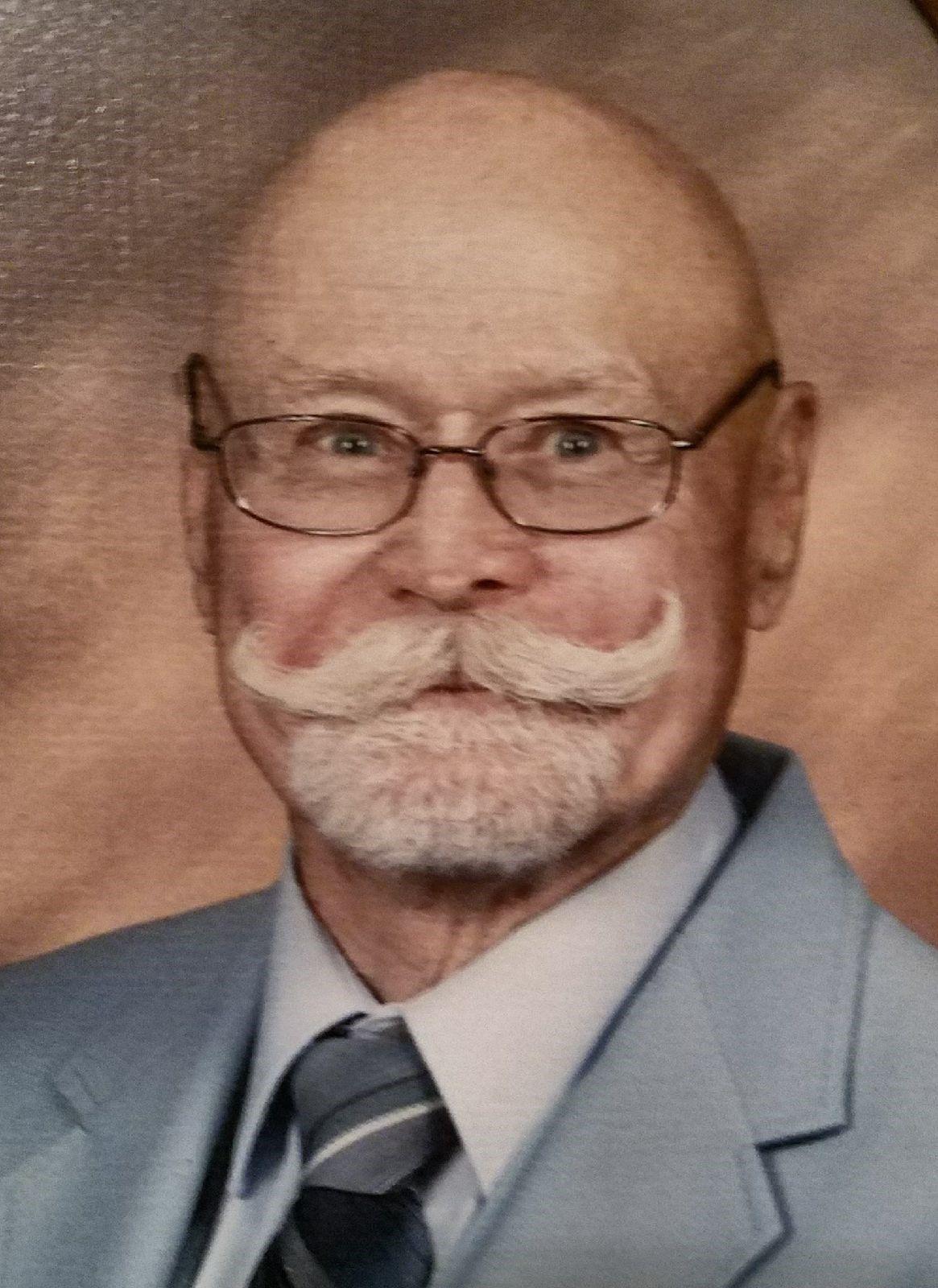 Donald J. Kessler