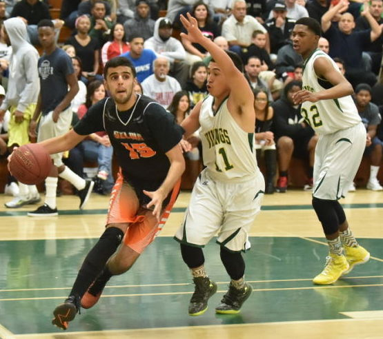 Selma Boys Basketball Falls In D Iii Semifinal Selma Enterprise