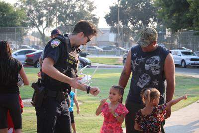 Lemoore Police Department to host National Night Out | Local