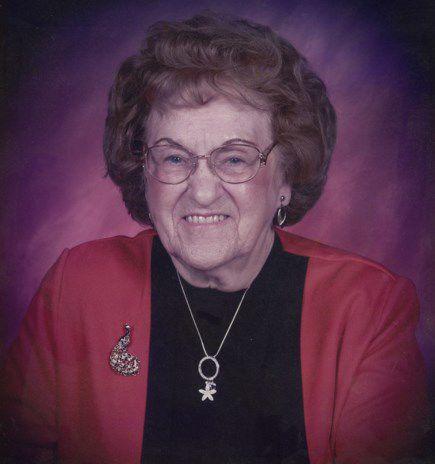 Mary Jane Charles
