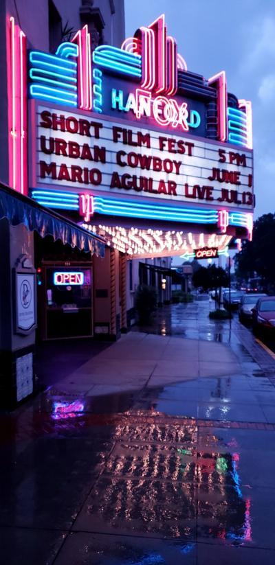 Hanford Film Festival