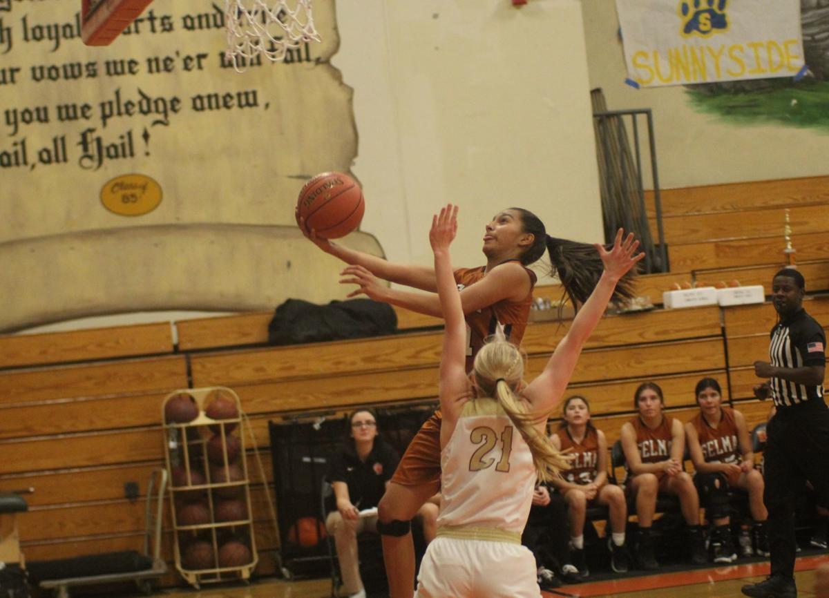 All-CSL Girls Basketball: Moreno named MVP, Gonzalez gets OPOY