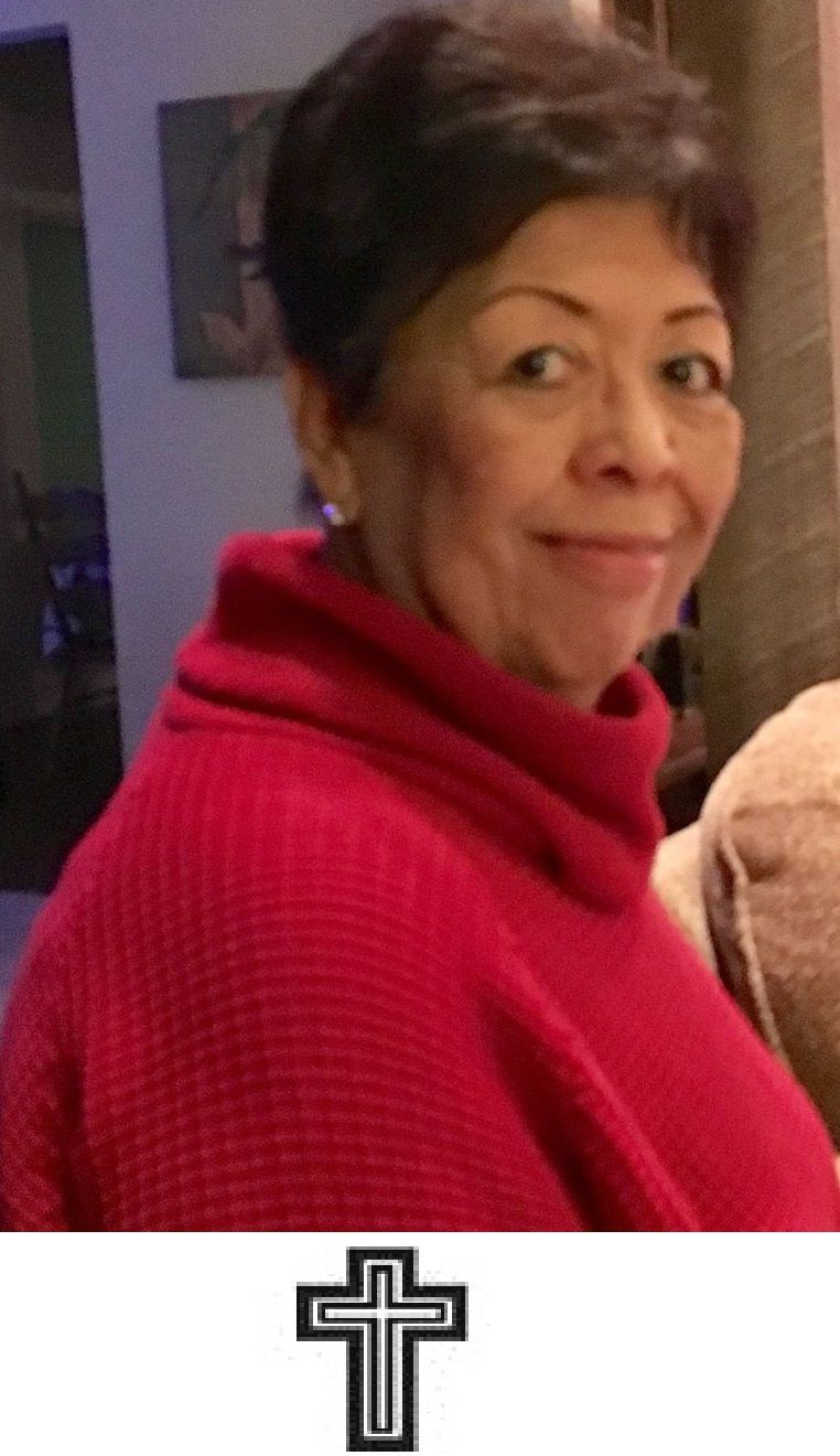 Jeannette Dominguez