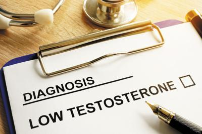 The facts about testosterone and sex