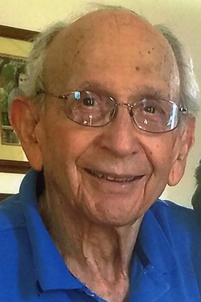 Edward W. Dias