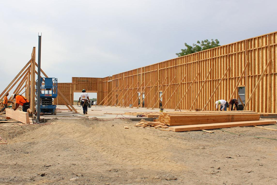 Starbucks, other businesses coming in October | Selma