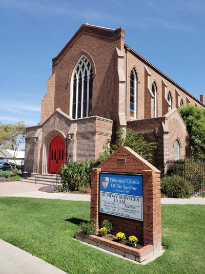 Episcopal Church of the Saviour
