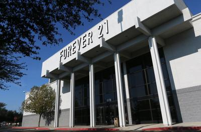 Forever 21 to close its Hanford store
