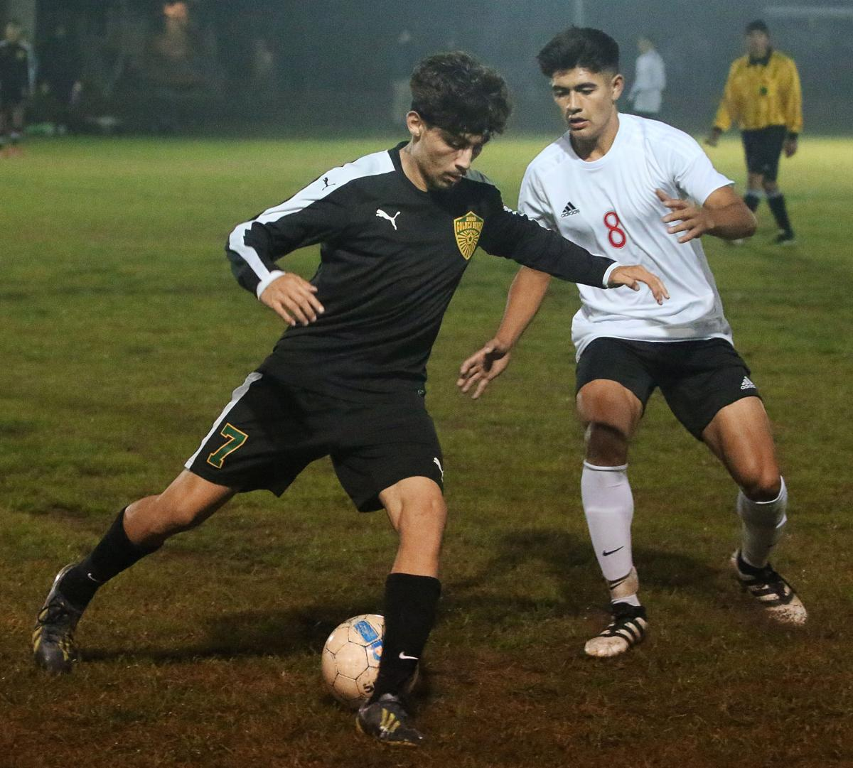 New season: Sierra Pacific soccer preview