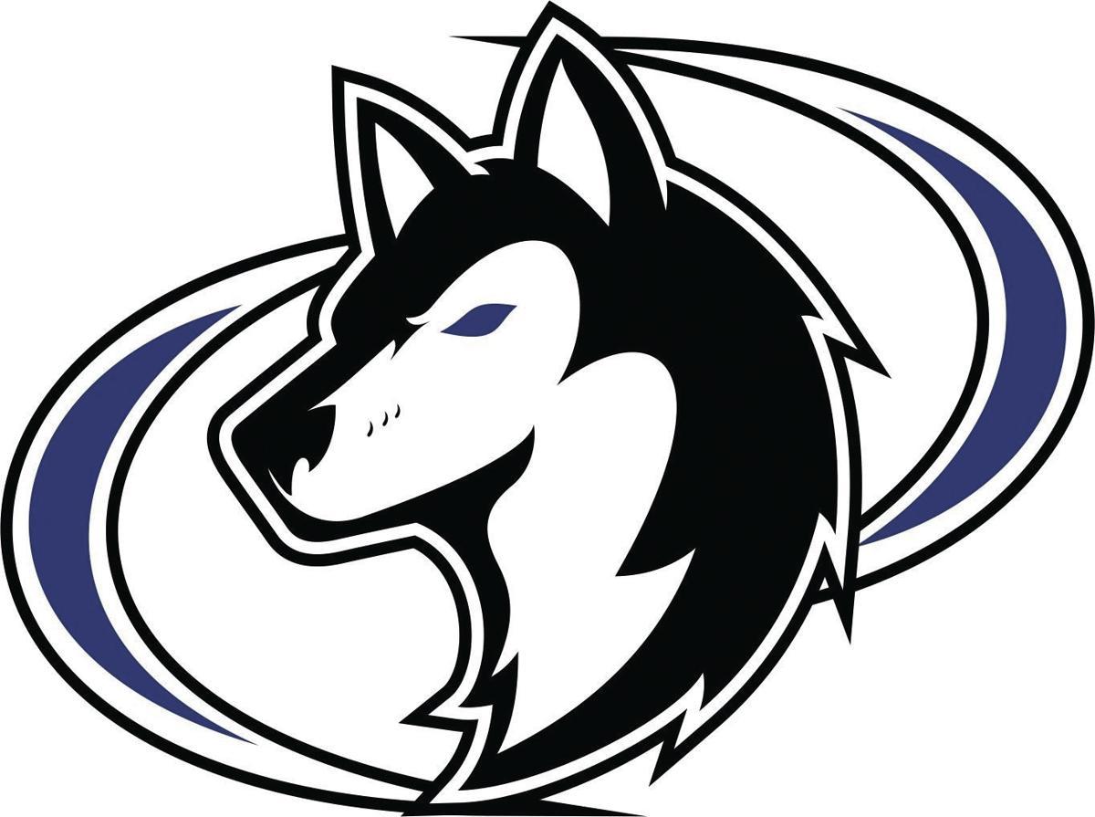 Hanford West High School logo