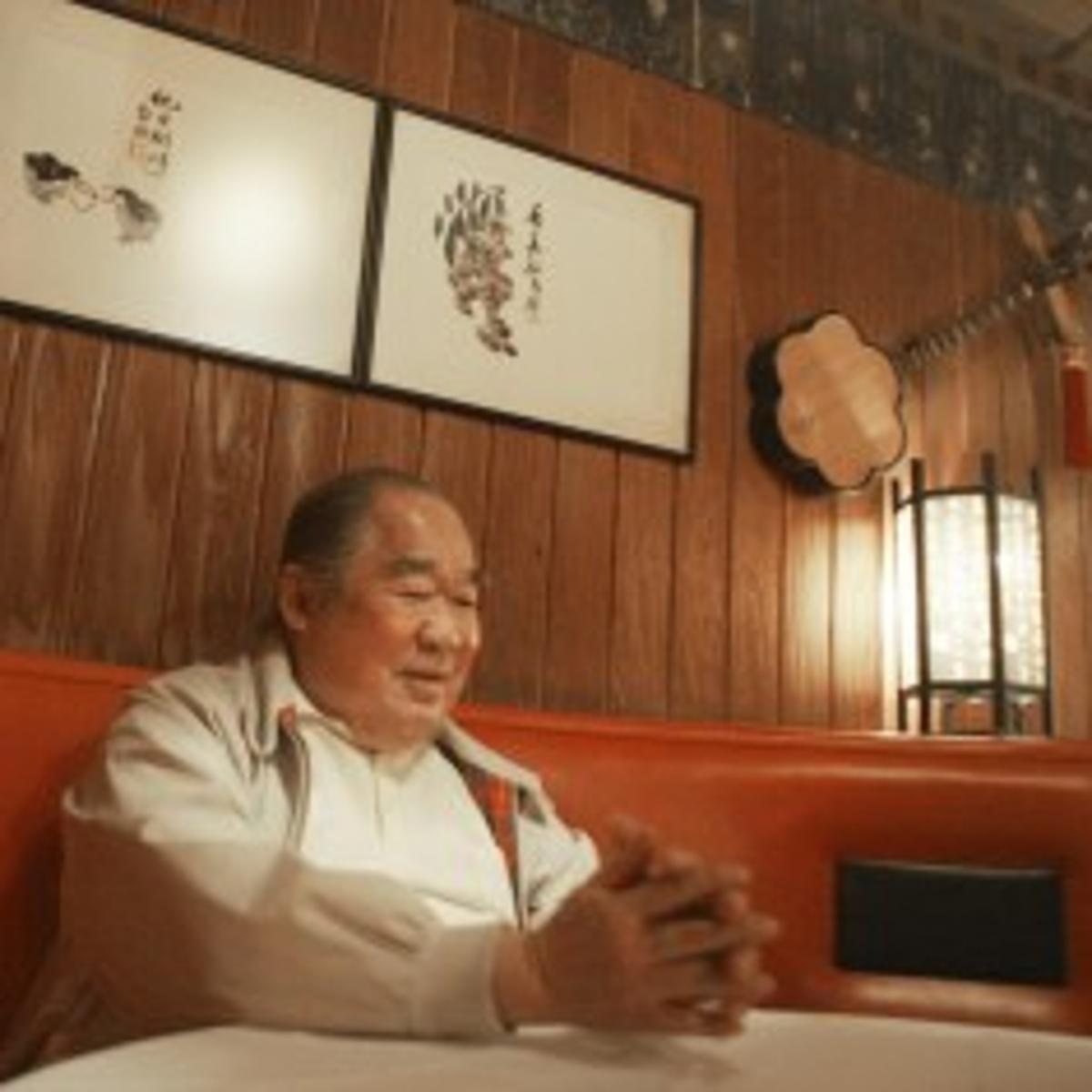 Imperial Dynasty chef Richard Wing dies   Local   hanfordsentinel.com