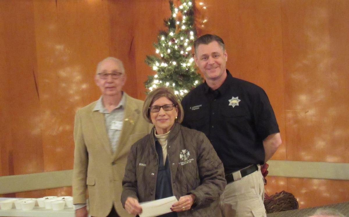 Community service rewarded | Local | hanfordsentinel com