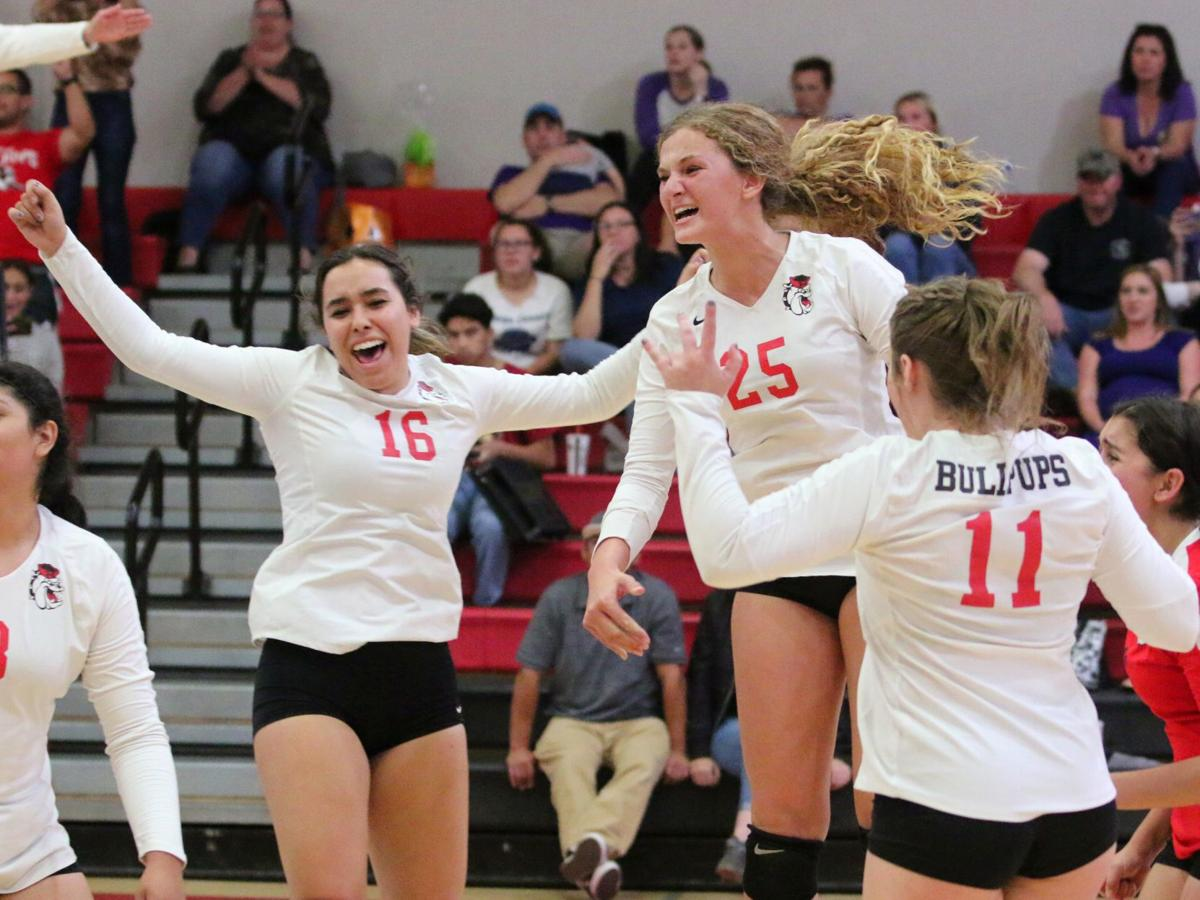 Bullpups claim victory over Tigers in thrilling season finale