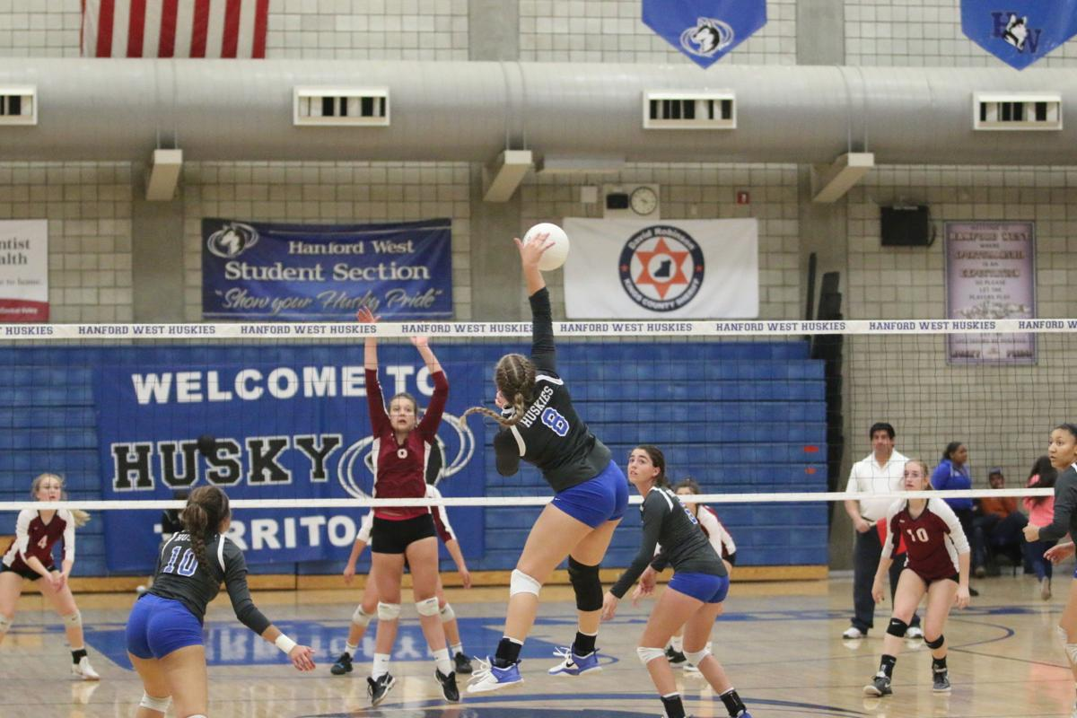 End of the road for Hanford West