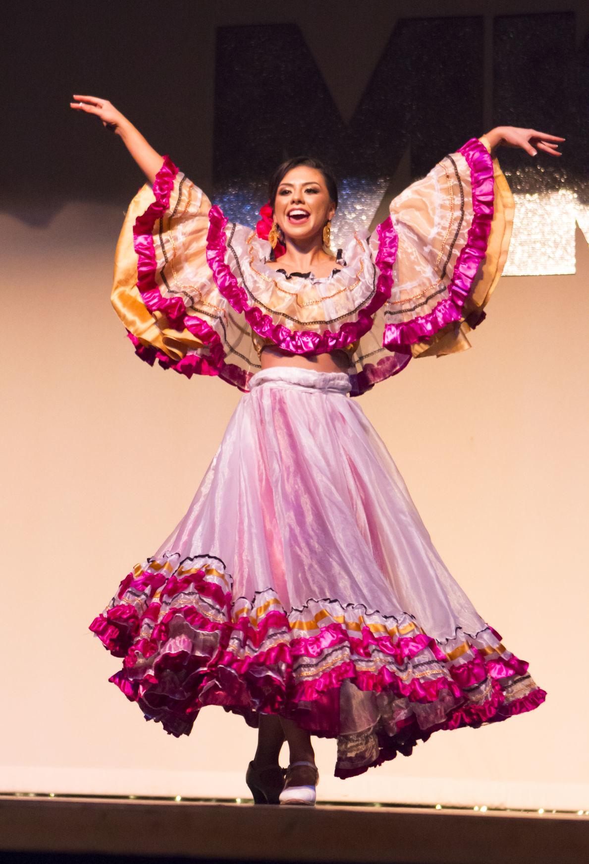 81a67da8a Medina looks back on year as Miss Kings County