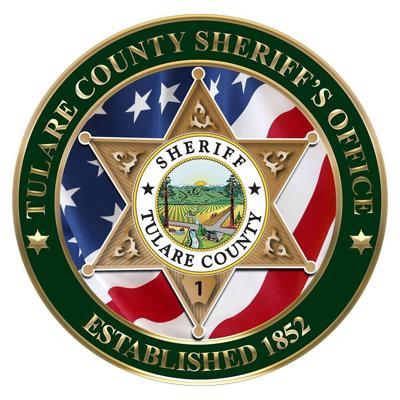 xyz Tulare County Sheriffs