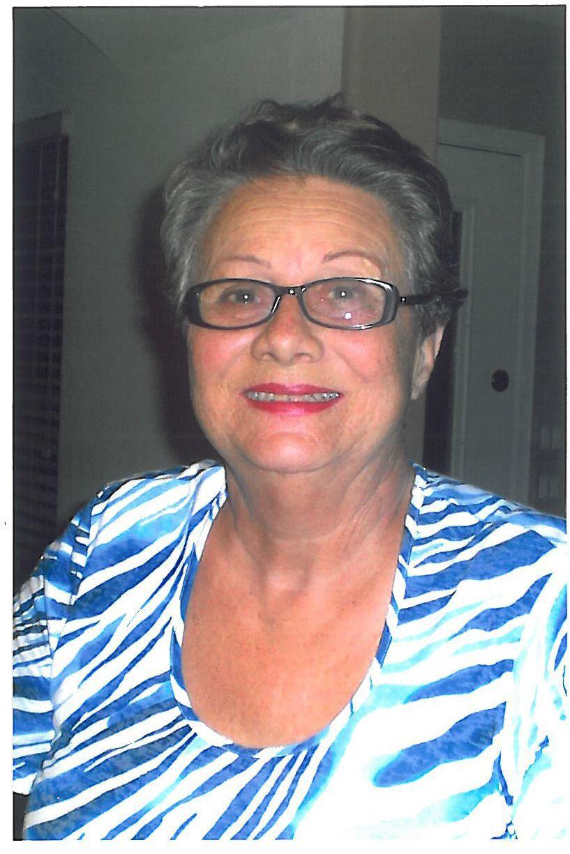 Ruth Alves Lyons