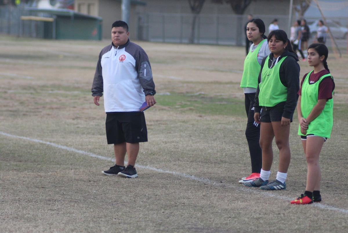 Selma girls soccer 2018-19 season preview