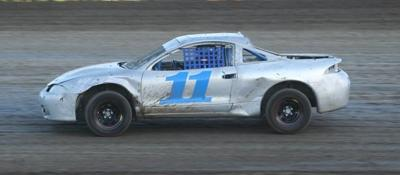 Central Valley Mini Stocks Return to Lemoore Raceway Saturday Night