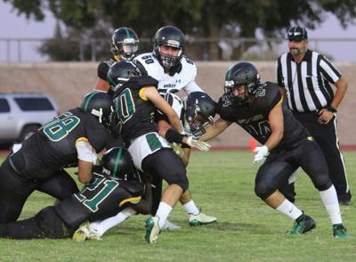 Football schedule: Teams look to continue momentum