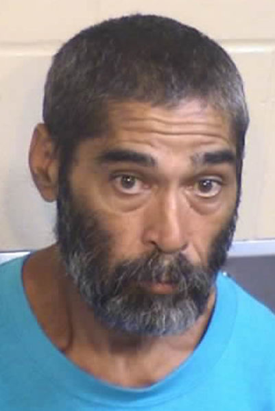 FCSO finds, arrests sex offender | Community