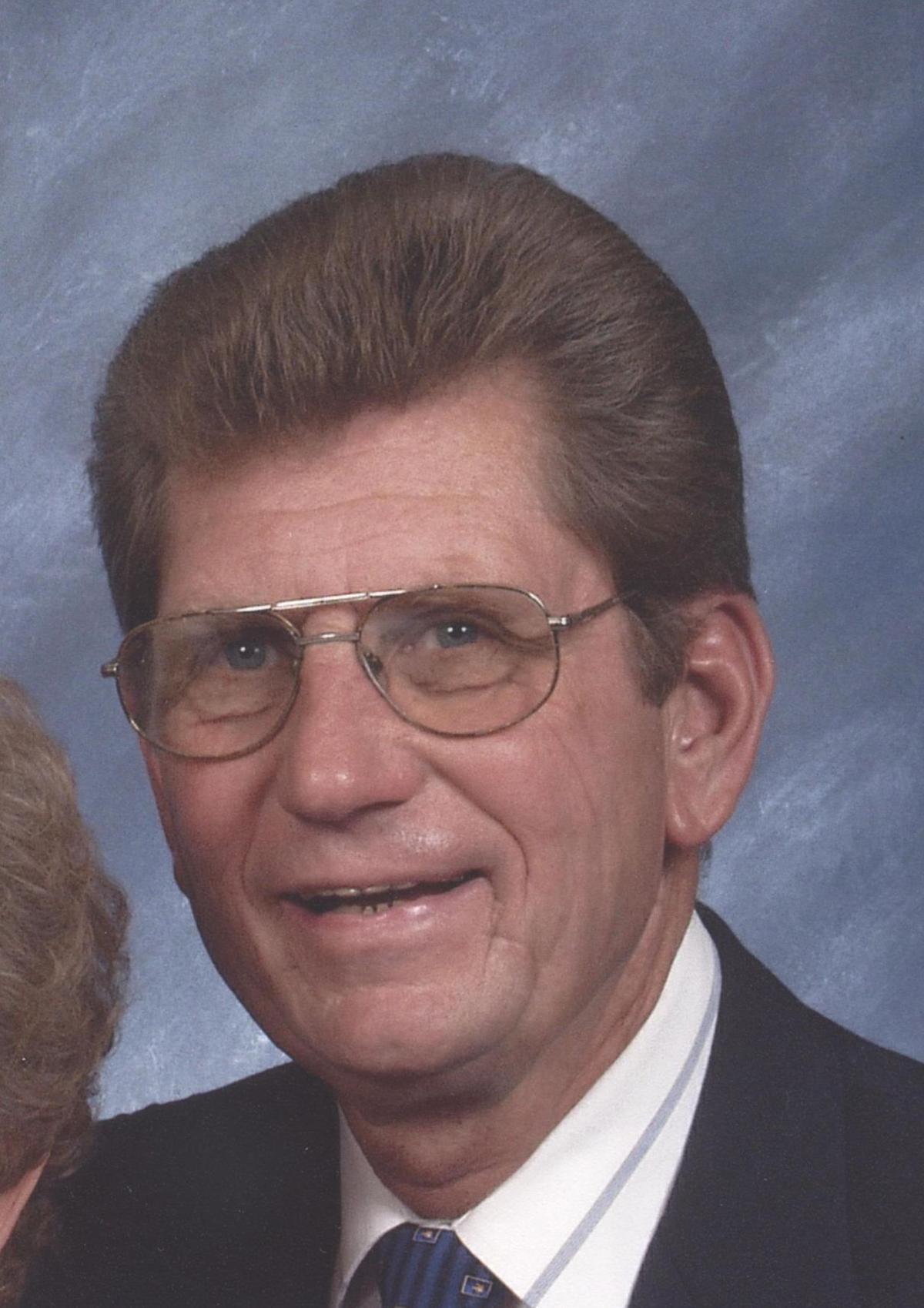 Lonnie D. Loven
