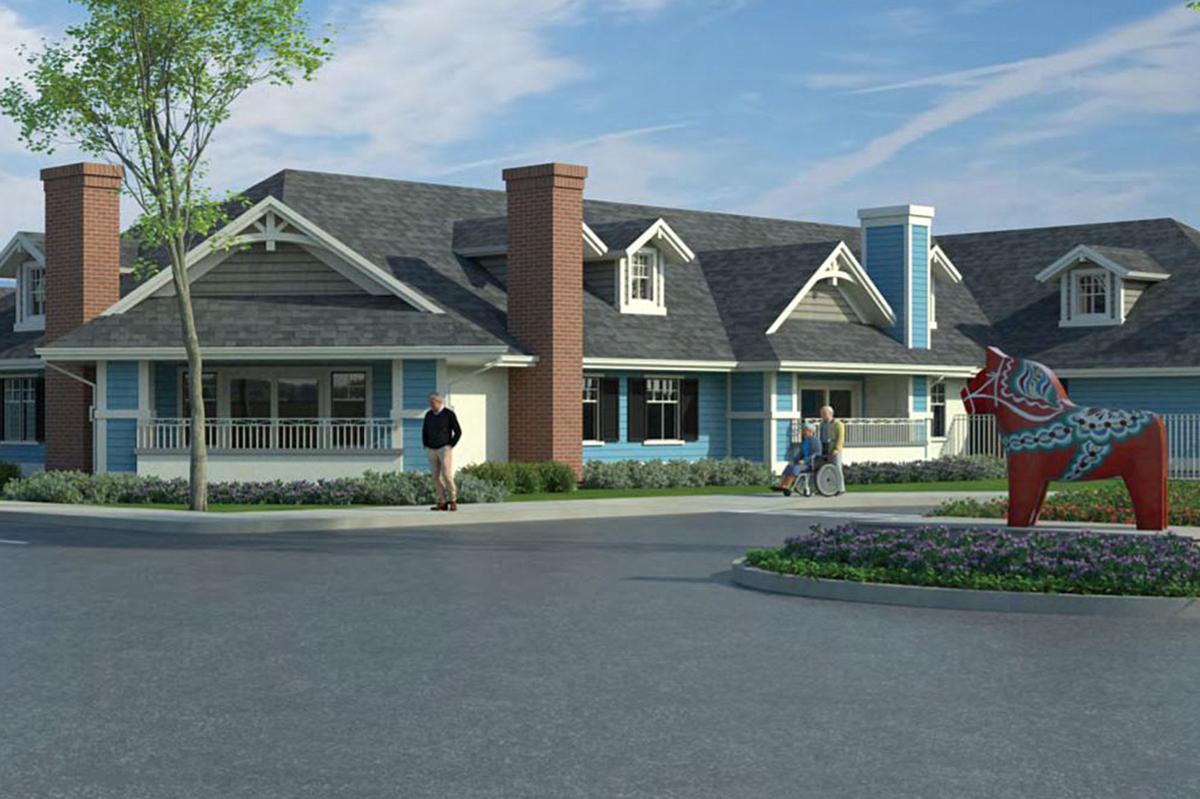 Kingsburg Council: Future senior housing