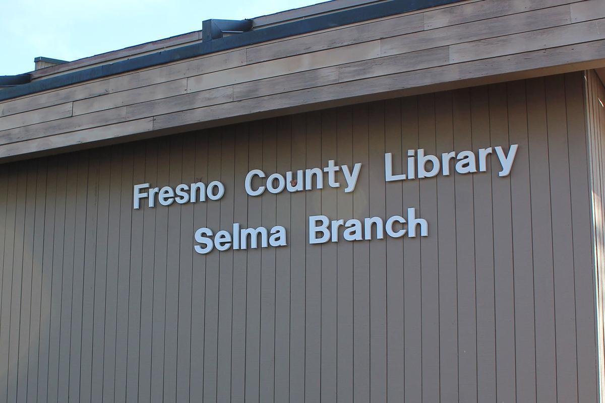 xyz selma library