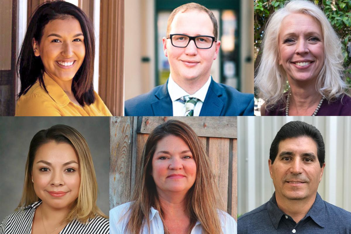Candidates seek: Kingsburg City Council