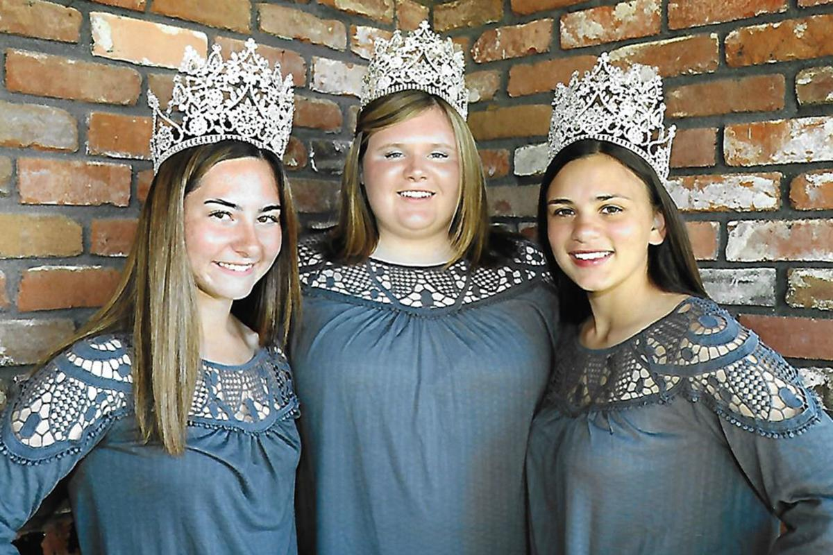 Selma Festa: Senior Queen
