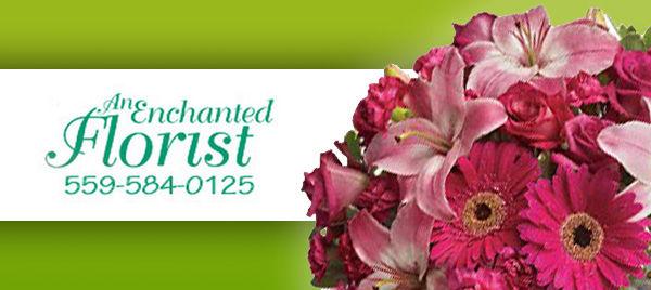 An Enchanted Florist