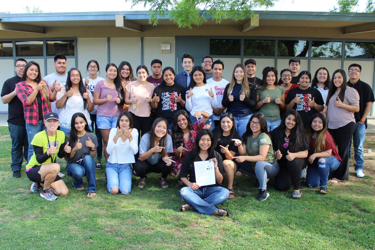 Selma High: Miss them like family
