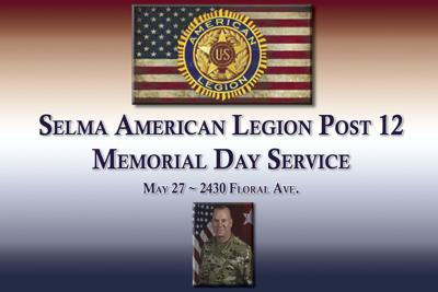 Brigadier: Speaker at Memorial service